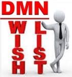 DMNwishList