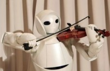 robotmusic